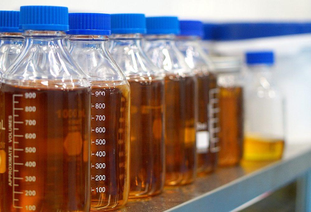 T Free Distillate 82% total Cannabinoids $1200 per liter