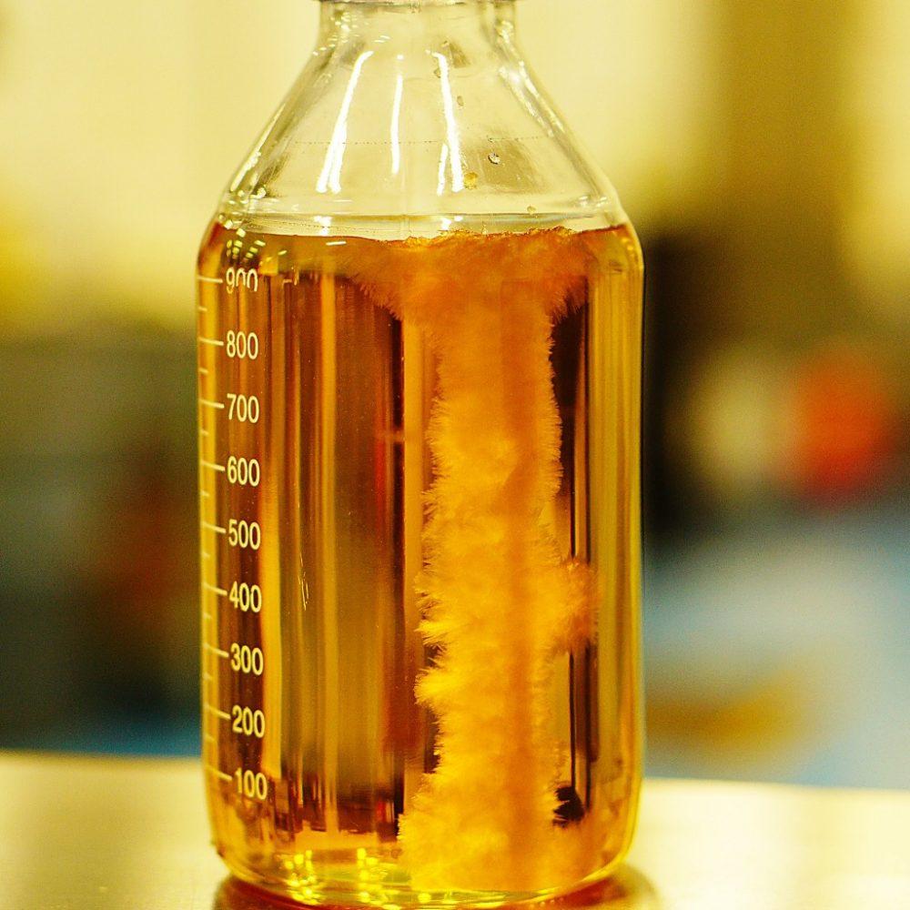 Full Spectrum CBD Distillate 88.4% $600 per liter, 92.2 % Total Cannabinoids