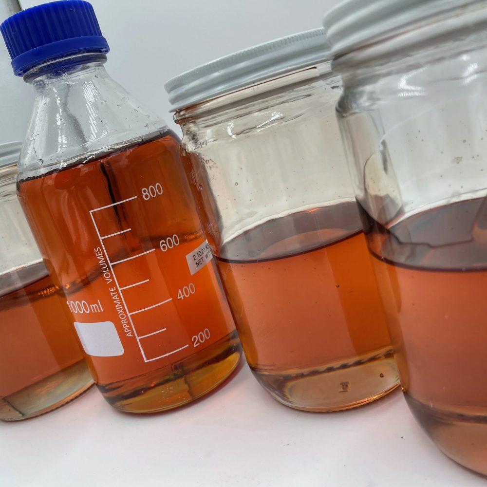 D8 Distillate BEST ON THE MARKET $1000 Per on 100 Liters
