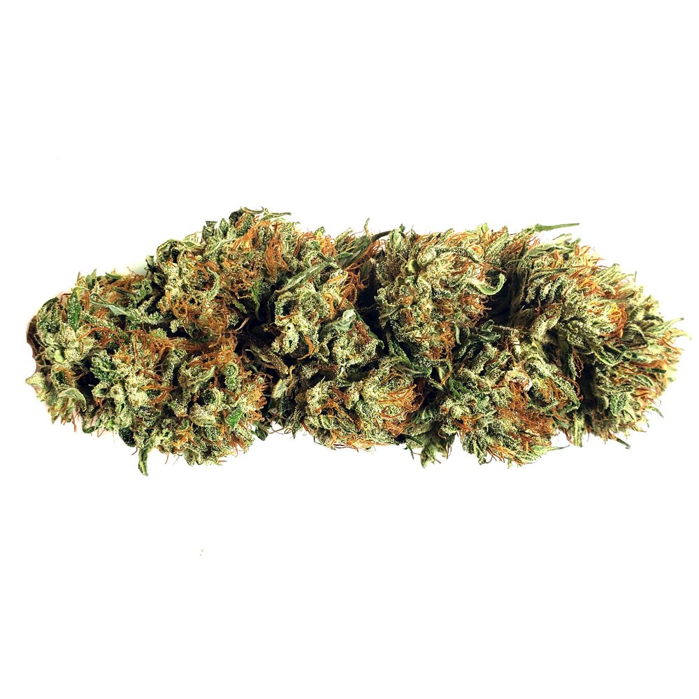 ***Organically Grown, 8-week slow-cured, Premium Grade Craft Hemp Flower***