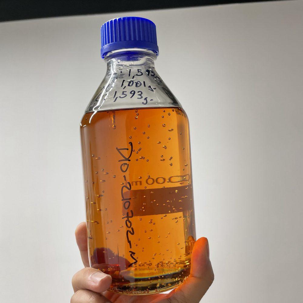 🔥 D10 Distillate (60%) 🔥 FULL CHAIN OF CUSTODY