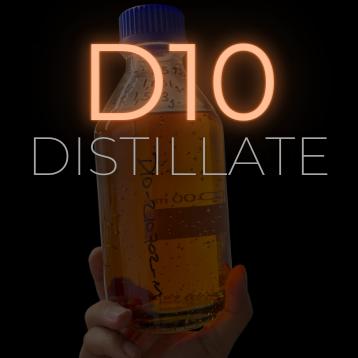 D10 Disty (ACS COA)