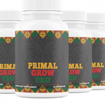 Profile picture of Primal Grow Pro