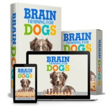 Profile picture of brain training for dogs reviews