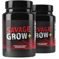 Profile picture of Savage Grow Plus