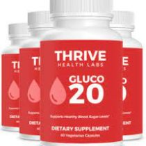 Profile picture of Gluco 20 Reviews