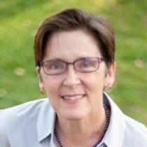 Profile picture of Anne Jefferson