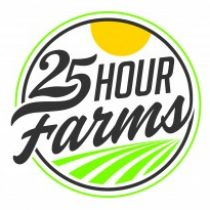 Profile picture of 25Hourfarms