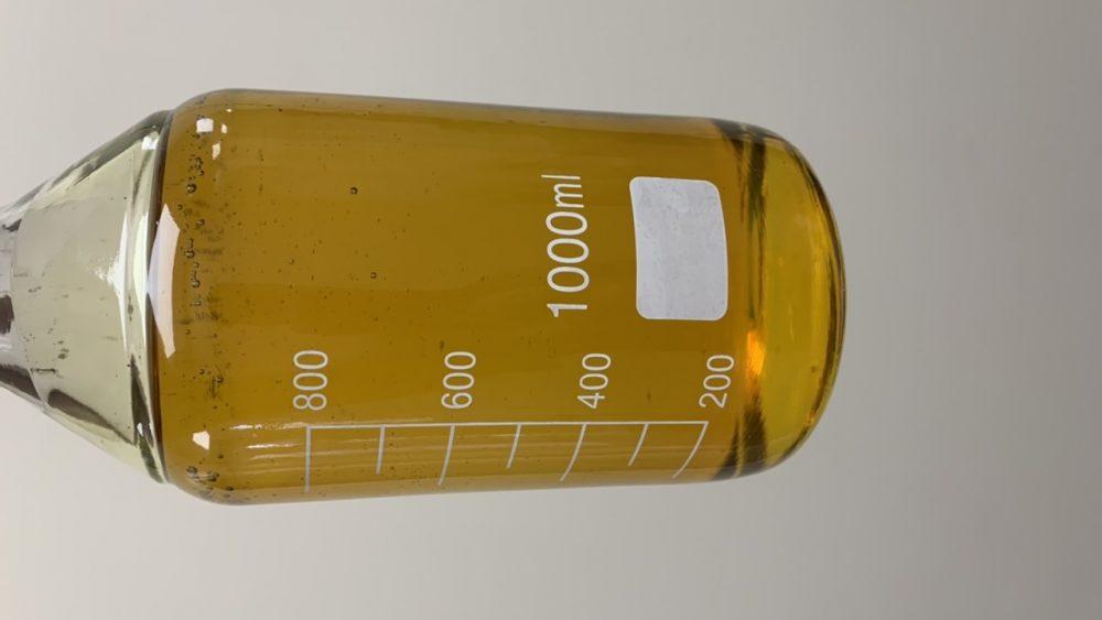 Broad spectrum distillate 875$/kg