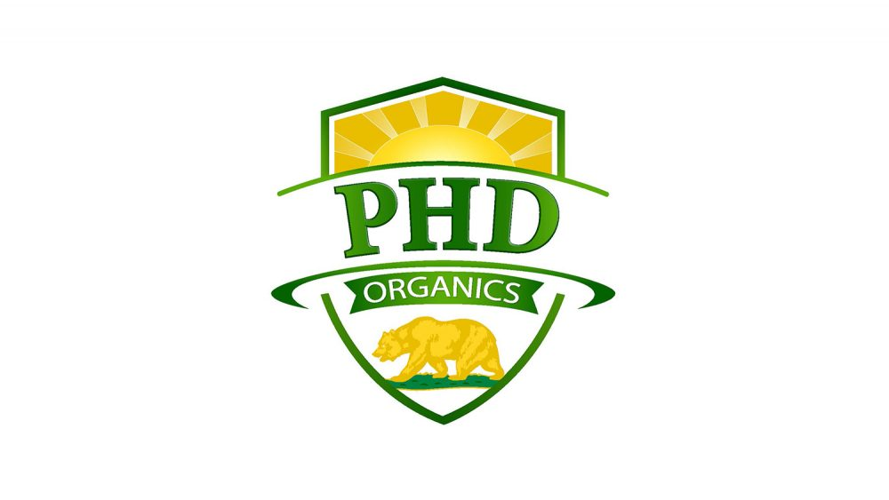PHD Organics Manufacturing & B2B Wholesale CBD Products
