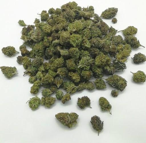 Organic Hemp CBD Flower Buds Hemp oil
