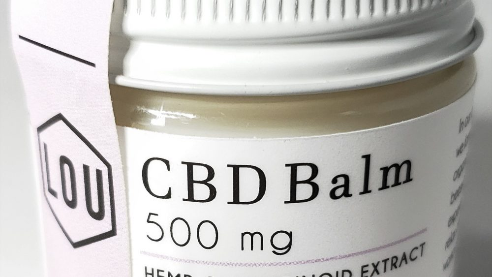 Wholesale CBD Products from LOUCBD