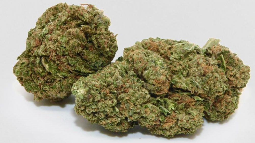 Organic Farm offering High Grade CBD/CBG Flower and D8 infused Flower