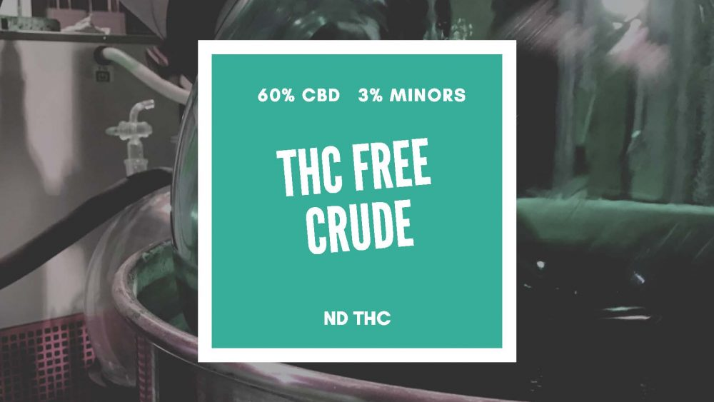 $1500 - T FREE CBD OIL  60% -  3% MINORS