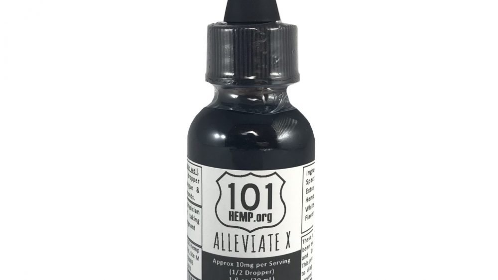 101 CBD Tinctures and Topicals - Our Raw CBD Formulation - Special Wholesale Pricing