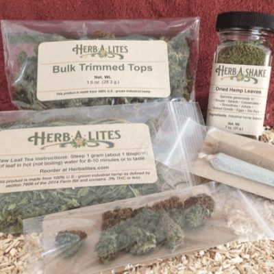 Top Quality Hemp Products