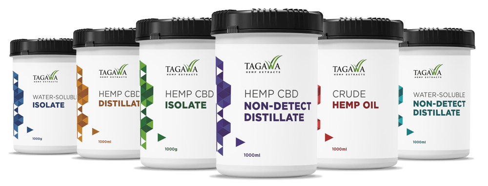 Reliable supplier 53 years in business -  Distillate $690 Isolate $ 700  Crude $290. cGMP from hemp