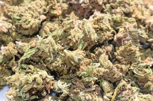 12%-17% CBD Hemp Flower Available