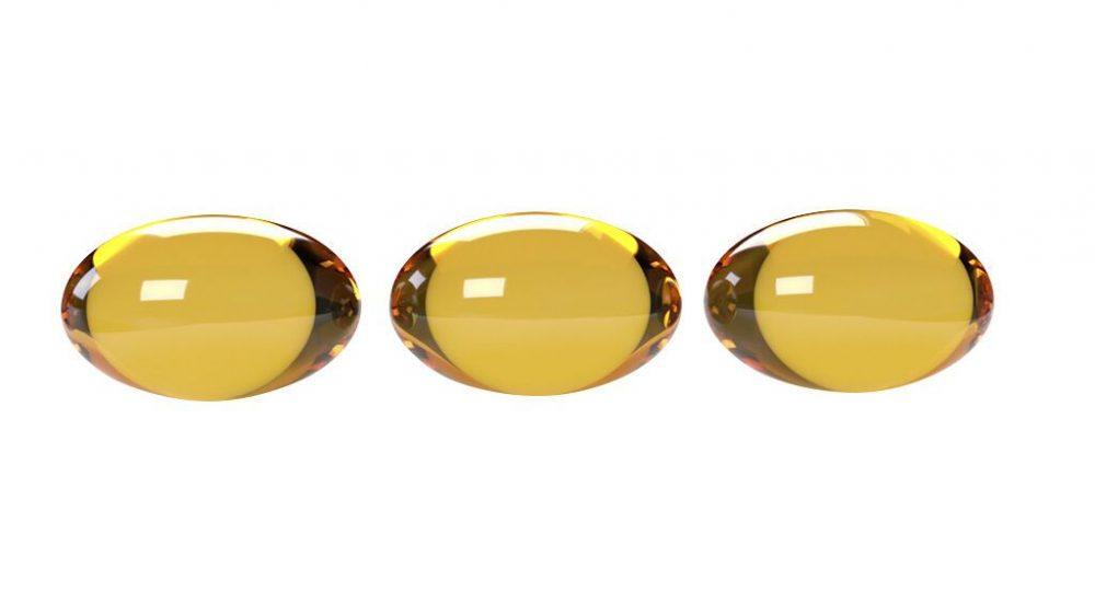 D8 Vegan Soft Gel Capsules 25mg 1,000 MOQ Ready To Ship - Bulk, Bottled or Bagged !
