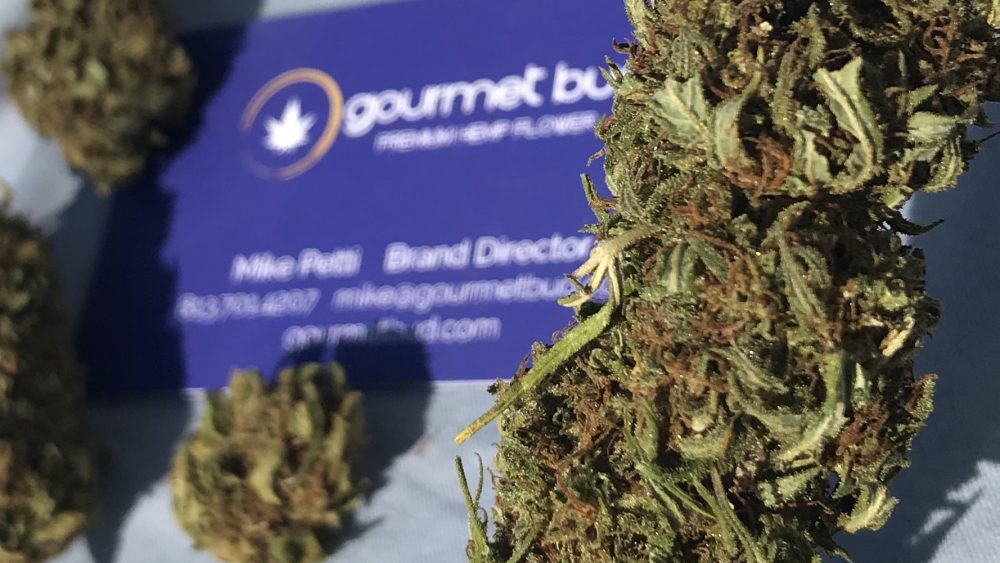 Biggest Distributor on East Coast  200,000 lbs available. Hawaiian Haze, Frosted Lime, others avail.