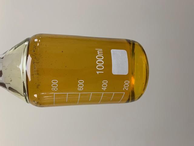 THC free CBD Distillate $1400/KG