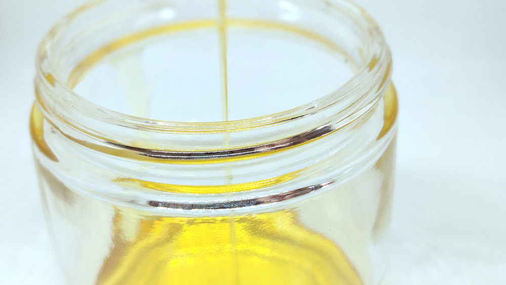 USDA Certified Organic Distillate and Crude