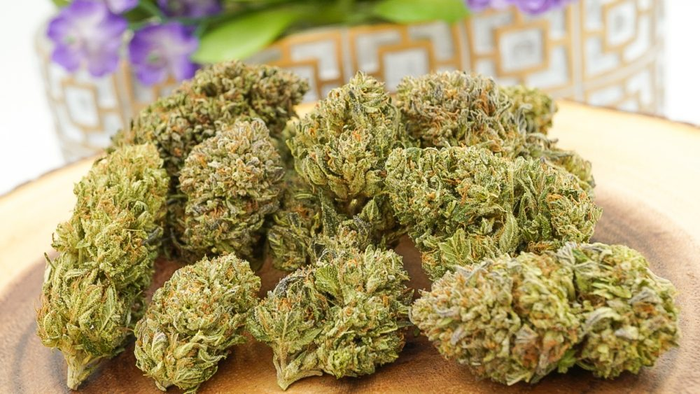 HIGH Delta-8, CBD, CBG, Enhanced Flower and Smalls for amazing price. Lots of variety.