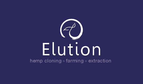 Elution, LLC - Looking for Buyers - Selling Winterized Crude CBD Oil Starting 2020