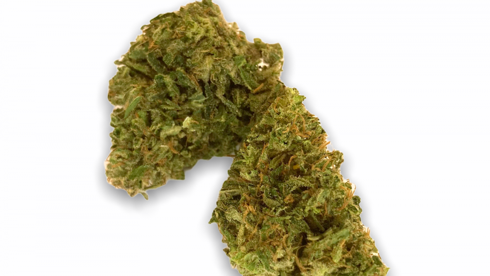 Smokeable Flower - Premium (Southern Oregon Grown)