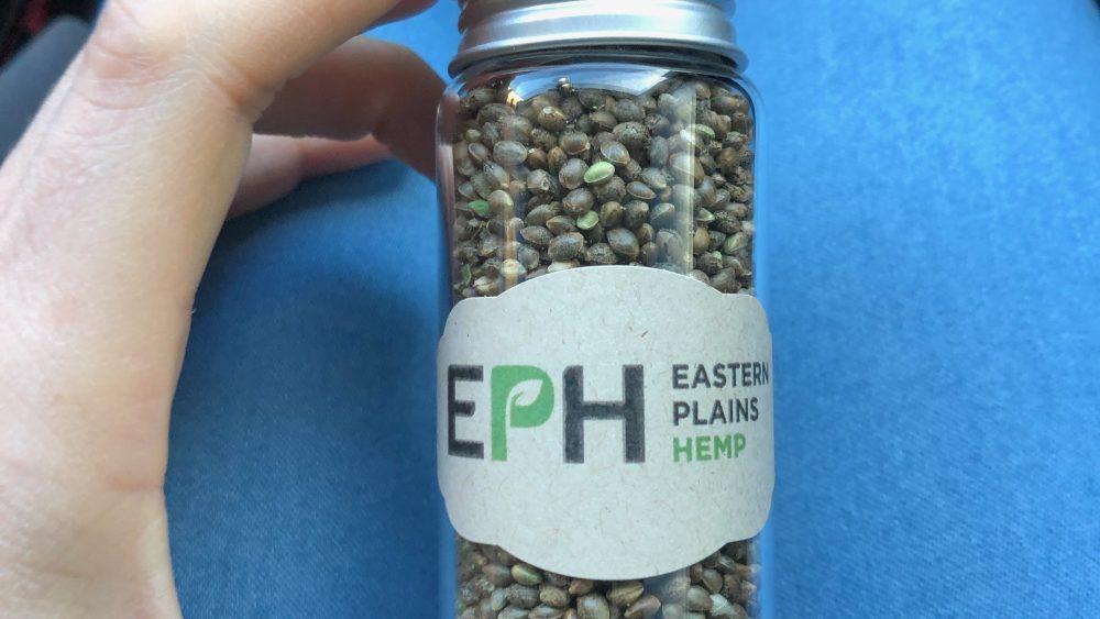 Indoor Grown Feminized Hemp Seeds