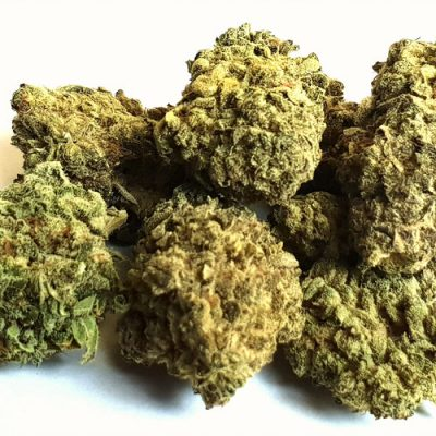 CBD Hemp Flowers - USA Grown