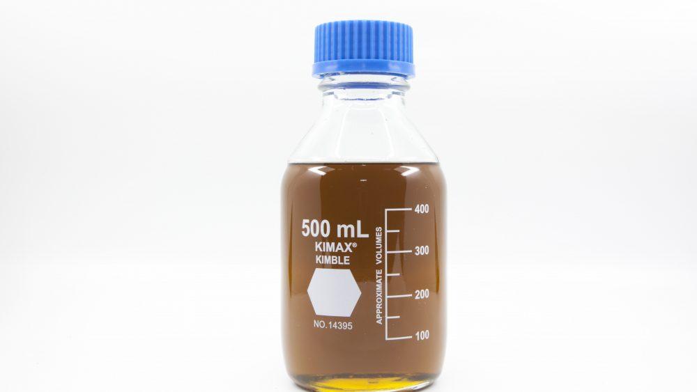 Pre-Mixed, Bulk CBD Dropper/Tincture Oil - From $415