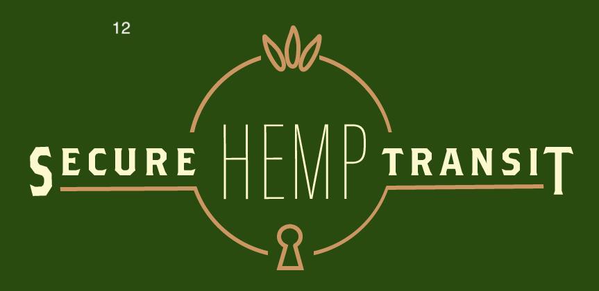 Hemp/CBD Transportation