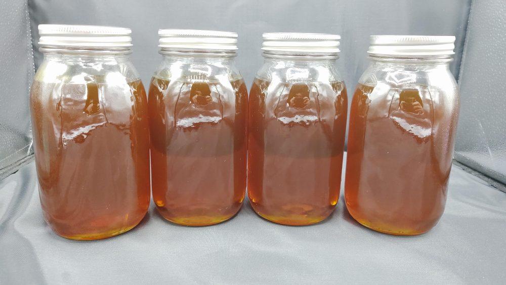 Premium Quality CBD Distillate