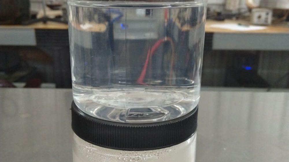 Truly Water Soluble CBD Distillate
