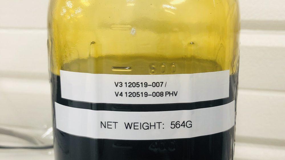 Full Spectrum CBD Distillate - Compliant THC