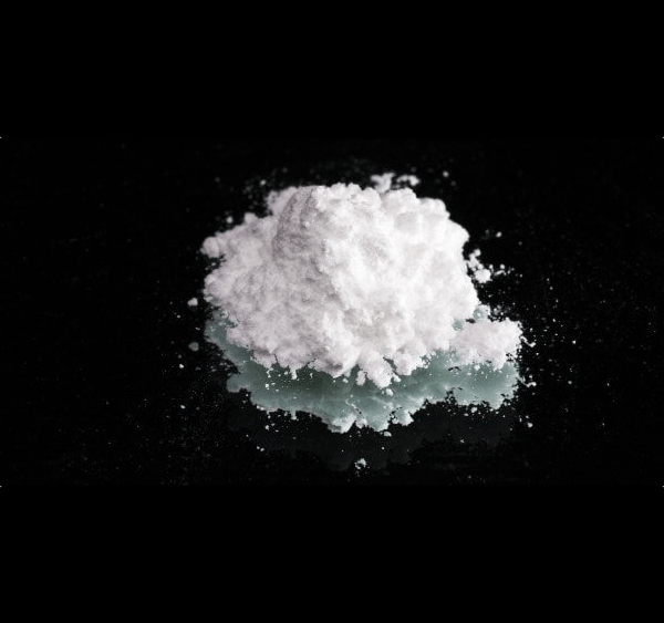 CBD Isolate  from hemp grown on USDA certified organic land - $5500/kg