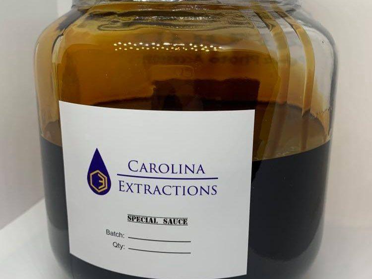 Special Sauce Crude