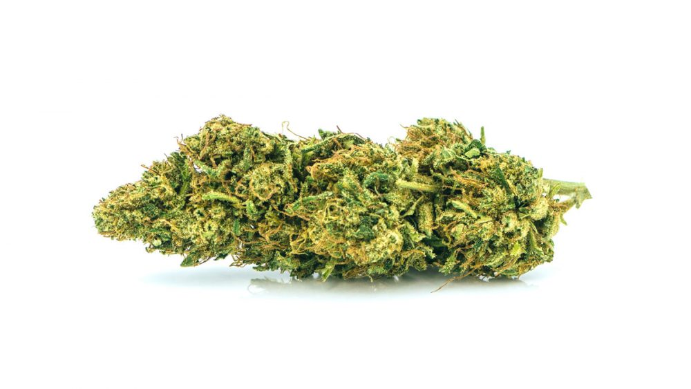Emerald Triangle | 21% Flower | Hand-Trimmed | Terpene Rich | No Seeds | FARM-DIRECT