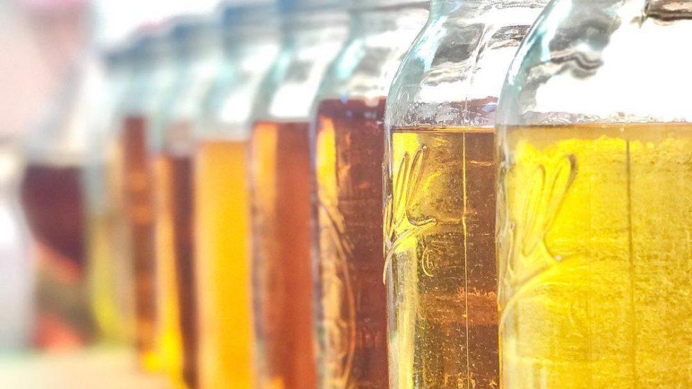 Premium Distillate & Isolate