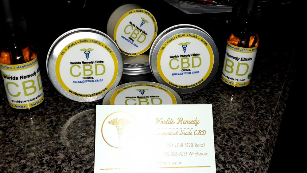 One Stop Shop For Full Range Of Pharmaceutical Grade CBD Products