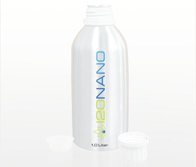 Nano CBD Concentrate $3,000.00 Per Liter