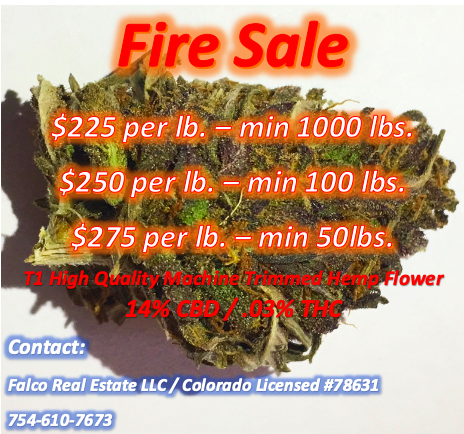 Fire Sale - Hot Deals