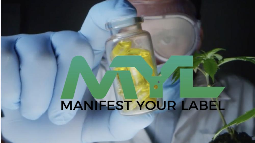 MYL White Label & Private Label CBD Manufacture