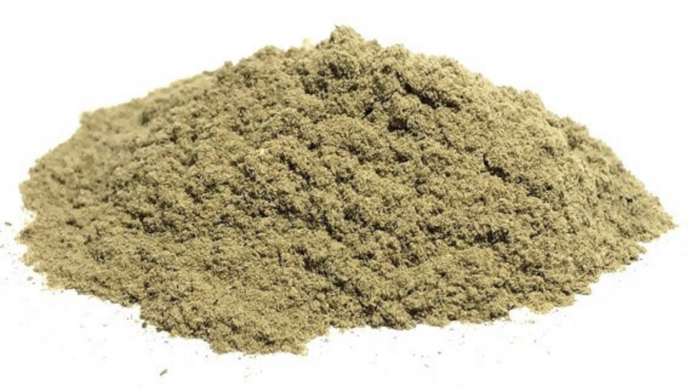 High Quality, finely sifted Keif