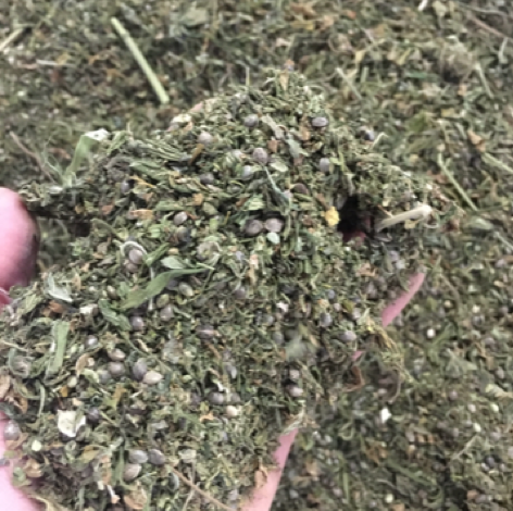 Have Hemp Biomass For Sale?