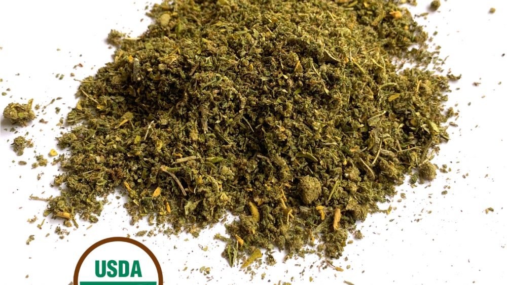 INVENTORY CLEAN OUT! USDA Certified Organic Shake/Flower Trim PERFECT FOR PREROLLS