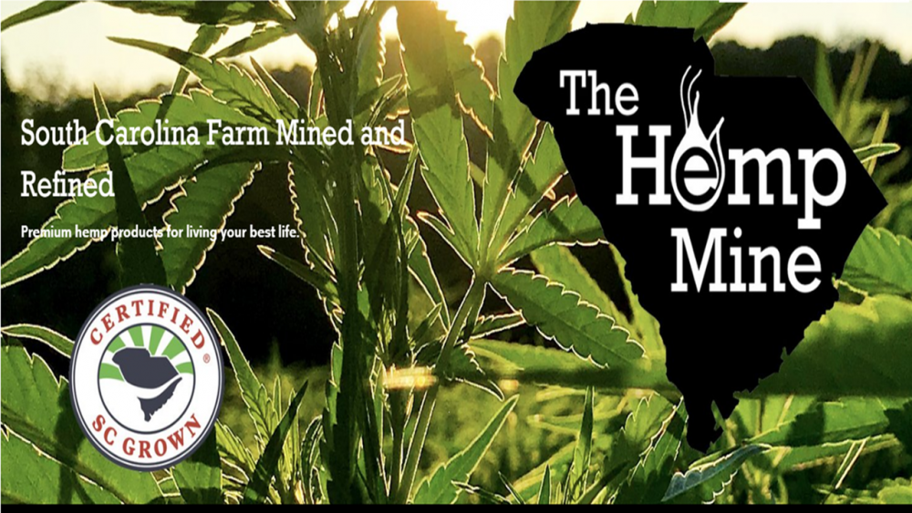 The Hemp Mine
