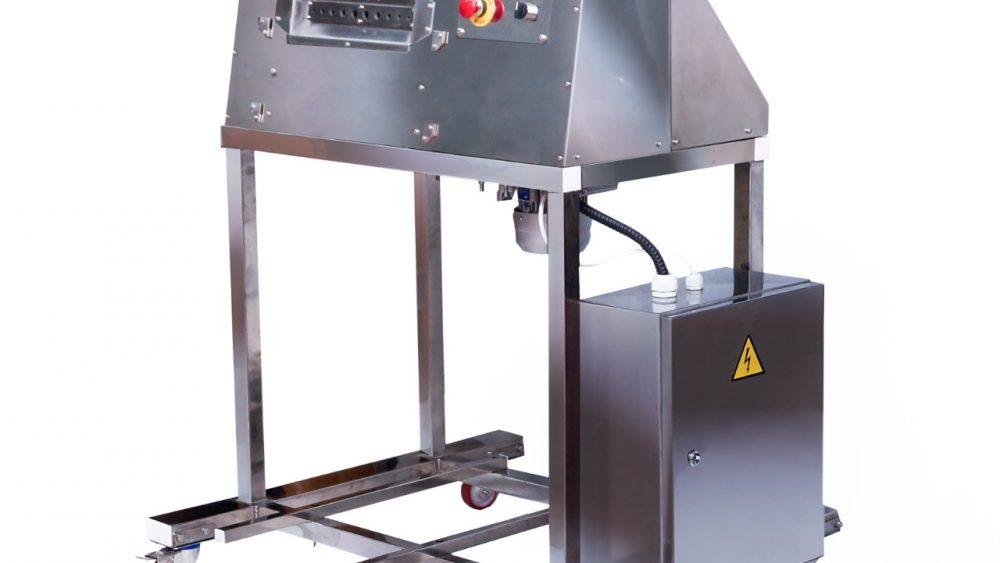 "Best Bucker Machine from ""HEMPTERRA TECHNOLOGY""  $9,995.00"