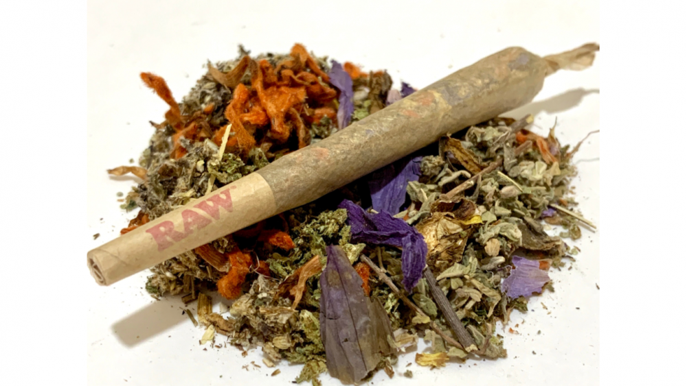 Exotic Herb + CBD Infused Infused Pre Roll  |  From $3.00